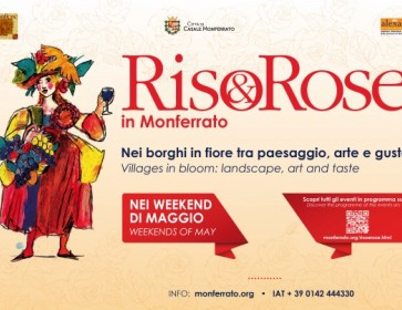 Rice & Roses