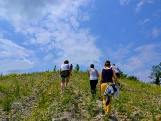 Camminare il Monferrato