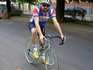 68° CAMPIONATO ITALIANO GIORNALISTI CICLISTI - Trofeo Marco Giorcelli