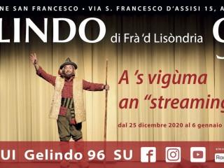 Gelindo - 96th edition