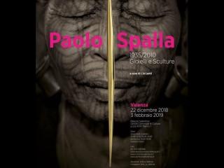 Paolo Spalla. Bijoux et sculptures à Valenza