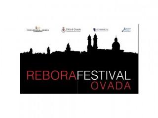 Rebora Festival Ovada 2018