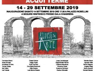 Focus on Contemporary Art Acqui Terme