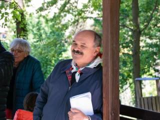 Oscar Farinetti e Telmo Pievani - La Serendipity umana