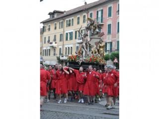 Festività in Onore di San Giovanni Battista