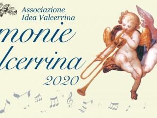 Armonie in Valcerrina in Pontestura (classical music concerts)