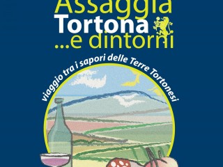 Taste Tortona and its surroundings 2018