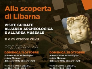 Archaeological tours of Libarna and Serravalle Scrivia