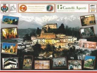 Ozzano Monferrato - Visite guidate 2019