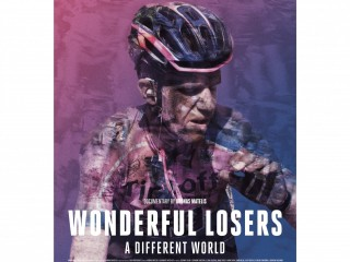 WONDERFUL LOSERS – A DIFFERENT WORLD. Un film di Arūnas Matelis