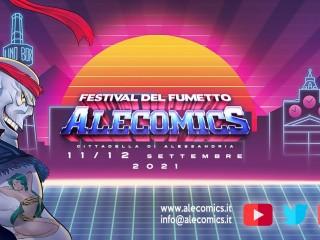 Alecomics 2021