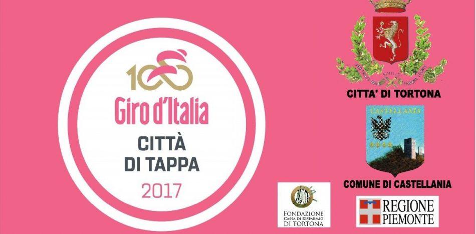 Etappe  Giro d'Italia 2017