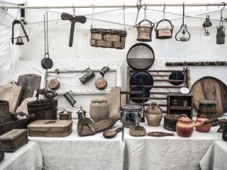 Mostra Mercato dell'Antiquariato e dell'Usato di Ovada