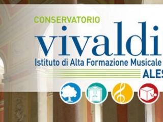 Wednesdays at the Conservatory A: Vivaldi