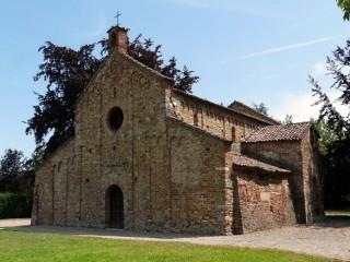 Church of Viguzzolo