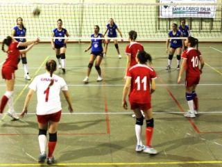 14 Teen / 13 Teen Volley