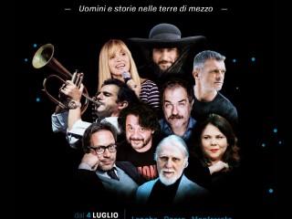 Vittorio Sgarbi in Treasures of Italy