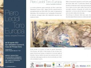 Pietro Leddi - Toro Europa