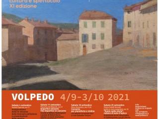 Pellizza da Volpedo - XI edizione della Biennale