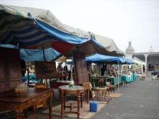 Mercatino dell'antiquariato & Farmer Market