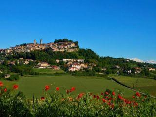 Castelli Aperti (open castles) in the Monferrato Casalese area
