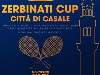 Zerbinati Cup - Città di Casale – Memorial Giuseppe Manfredi
