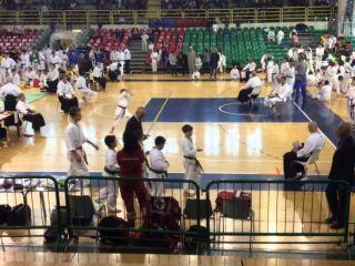 Campionati Italiani di Karate