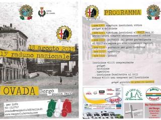 13° Raduno Nazionale del Vespa Club