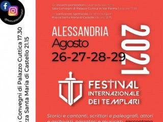 Festival Internazionale dei Templari