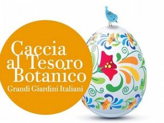 CACCIA AL TESORO BOTANICO