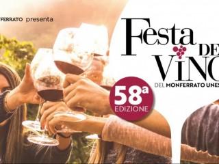 Wine Festival of the Monferrato Unesco