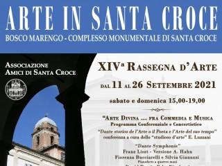 Arte in Santa Croce