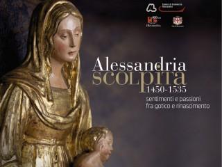 Alessandria sculptée. Sentiments et passions entre le gothique et la Renaissance, 1450-1535