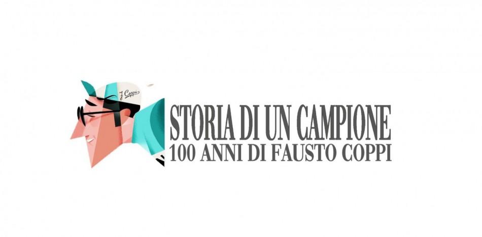 #Coppi100 - Storia di un campione. 100 anni di Fausto Coppi