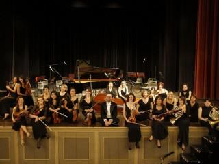 Orchestra Femminile Italiana - Monferrato in musica