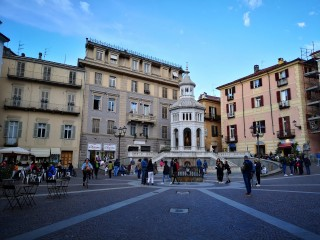 ACQUI TERME: THE HOT SPRING AND THE LANDS OF BRACHETTO