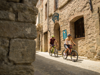 Monferrato, castles and Infernot - Ital Cycling Promotion