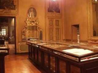Percorsi del Museo Civico di Palazzo Cuttica