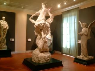 Gipsoteca Giulio Monteverde (TEMPORANEAMENTE CHIUSA)