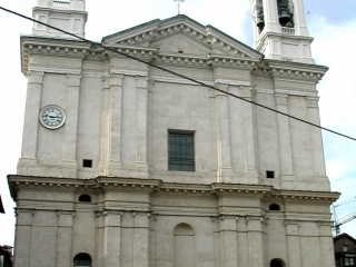 Chiesa Parrocchiale N. S. Assunta