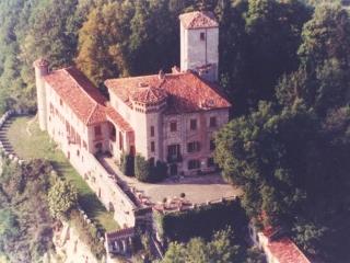Castello di Orsara Bormida