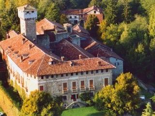 Castles, Fortresses, historical homes in Monferrato