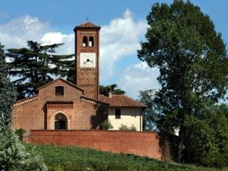 Chiesa di Santa Maria di Viatosto