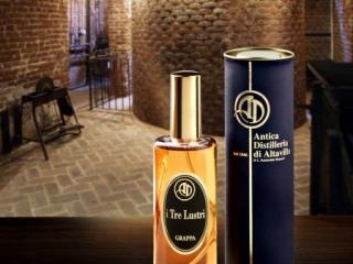 Museo della grappa e della distilleria Mazzetti