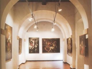 Pinacoteca del Convento dei Padri Cappuccini