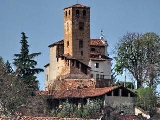 Torre e Cappella della Madonna del Castello