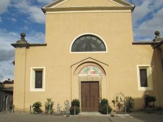 Santa Maria delle Grazie - detta di San Domenico
