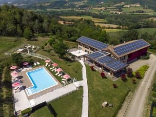 Tenuta Valdorso Agri-Resort