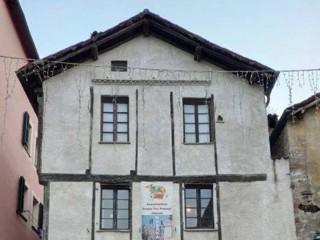 La Casa Gotica o Casa del Tranquillo