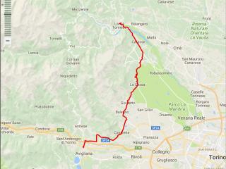 Bike Around Torino: Lanzo - Avigliana